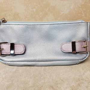 👸👛 2 tone clutch purse
